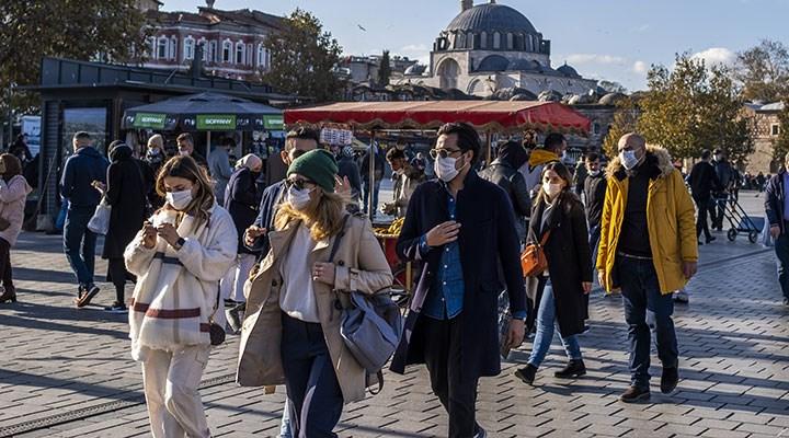 Türkiye'de koronavirüs: Günlük vaka sayısı artıyor!