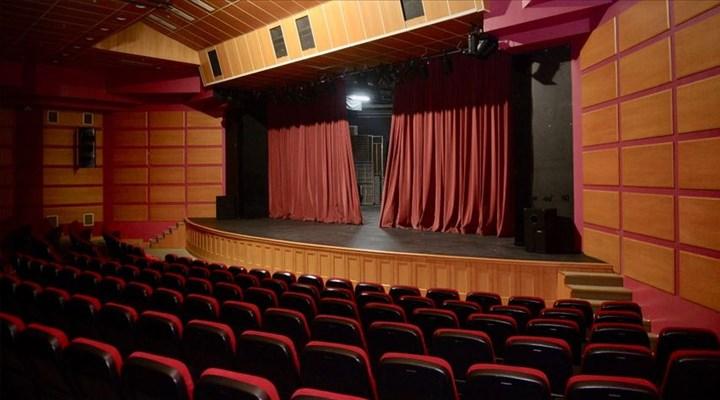 10. Sarıyer Tiyatro Şenliği çevrimiçi başlıyor