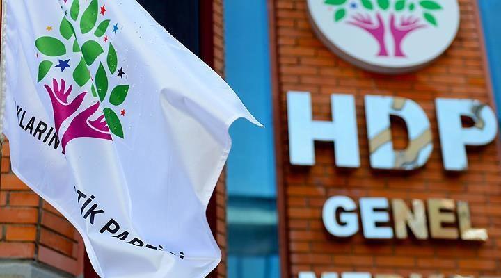AB'den Türkiye'ye HDP eleştirisi: Süregelen baskılar nedeniyle derin endişe duyuyoruz