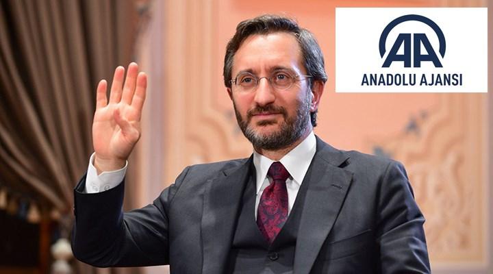 AYM: Fahrettin Altun'un AA'daki yetkileri anayasaya aykırı