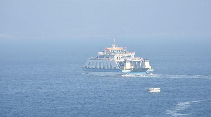 Çanakkale Boğazı, dev konteyner gemileri için 14 saat tek yönlü trafiğe kapatıldı