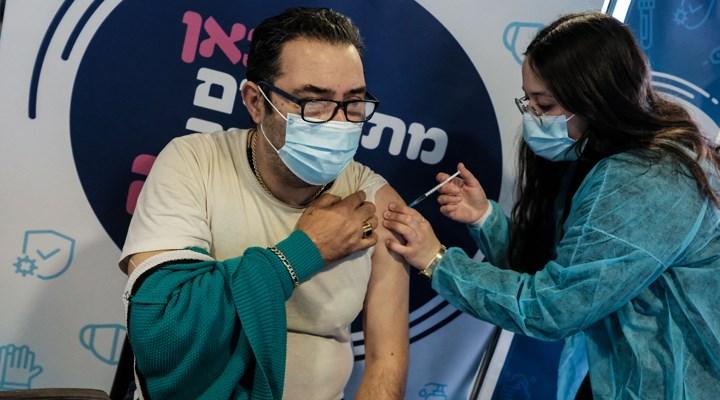 ABD televizyonundaki İsrail'in Covid-19 aşı politikası 'şakası' tartışma yarattı