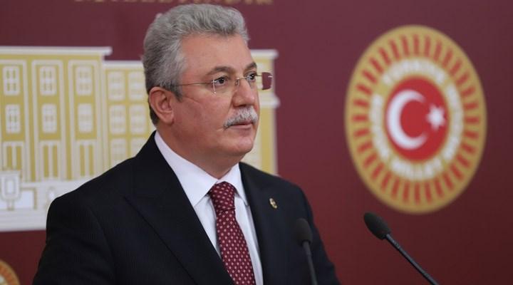 AKP Grup Başkanvekili Akbaşoğlu: Biz 'kahrolsun Amerikan emperyalizmi' diyoruz