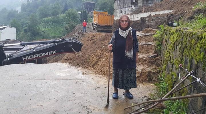 AKP'li belediyenin rant hırsı yargı tanımıyor