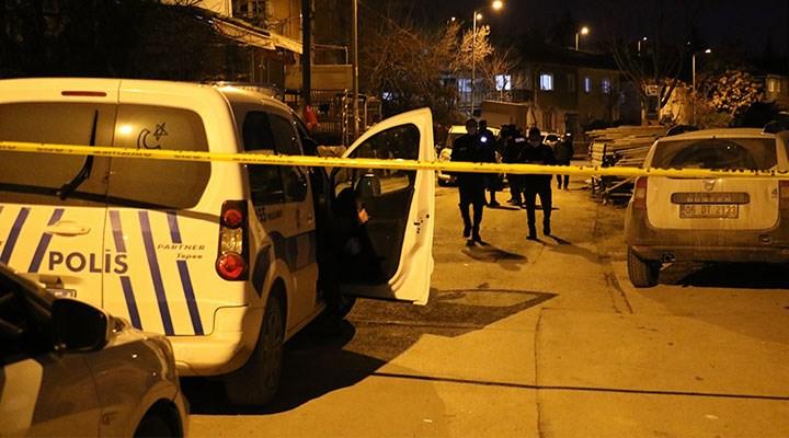 Ankara'da şüpheli kadın ölümü: Kimliği belirlenemeyen kadın yeni taşındığı evde ölü bulundu