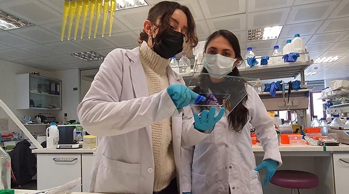 Dünyada ilk kez Boğaziçi Üniversitesi'nde geliştirildi: Aşıların oda sıcaklığına 30 gün dayanabilmesini sağlayan teknoloji
