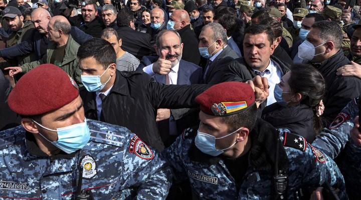 Ermenistan'daki darbe girişiminin arka planında neler var?