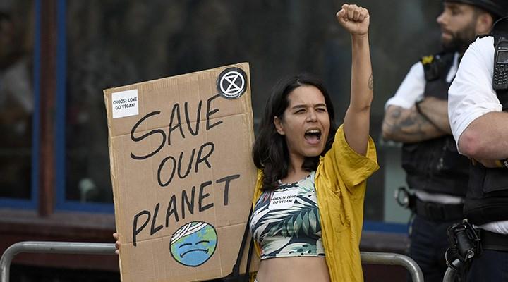 İklim krizi için BM'den Acil ekoloji çağrısı: Çanlar çalıyor