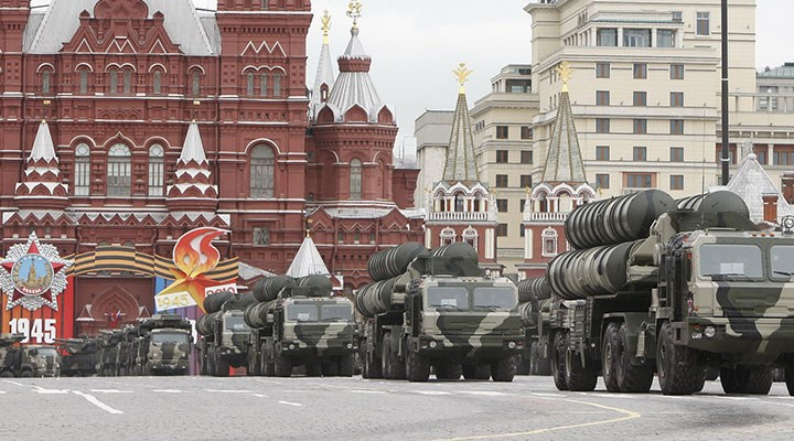 Rusya'dan S-400 çıkışı: Türkiye'nin böylesi gelişkin bir ekipmanı üretebilmesi pek mümkün değil