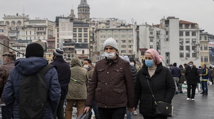 Türkiye'de koronavirüs: Son 24 saatte 9 bin 572 yeni vaka