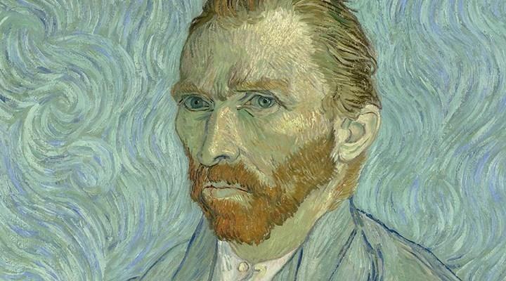 Van Gogh'un 135 yıl önce yaptığı resim ortaya çıktı