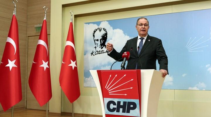 CHP'li Öztrak: 128 milyar doların kimlere, kaçtan satıldığı açıklanmalı