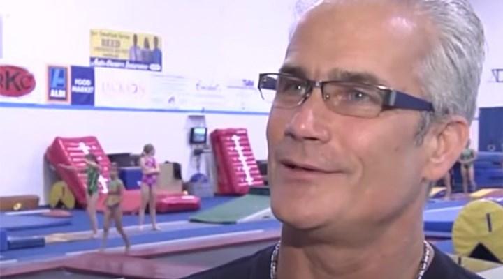 Cinsel istismar ve insan ticaretiyle suçlanan ABD olimpiyat antrenörü ölü bulundu