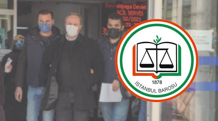 İstanbul Barosu'ndan Avukat Mert Yaşar'ın tutuklanması hakkında açıklama: Kabul edilemez