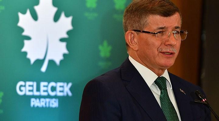 Kanal İstanbul tartışmalarında son perde: Davutoğlu'ndan referandum talebi