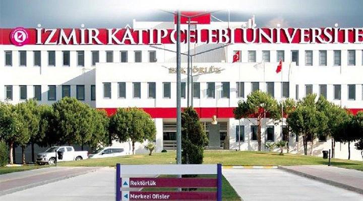 Nepotizmin adresi  İzmir Kâtip Çelebi