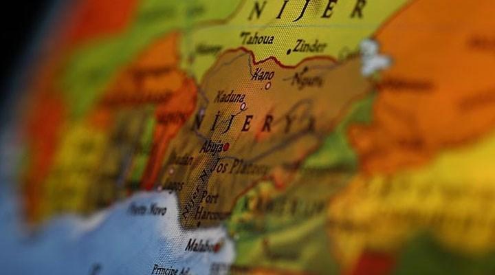 Nijerya'da 317 çocuk silahlı kişiler tarafından kaçırıldı