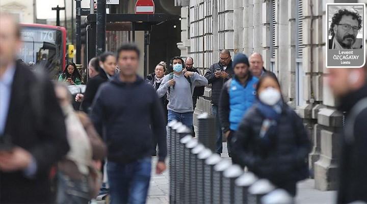 Boris Johnson'un virüsle imtihanı