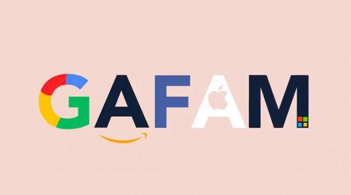 Saray'dan 'yerli ve milli' Google, Apple, Facebook hedefi: Dünya GAFAM'dan büyüktür
