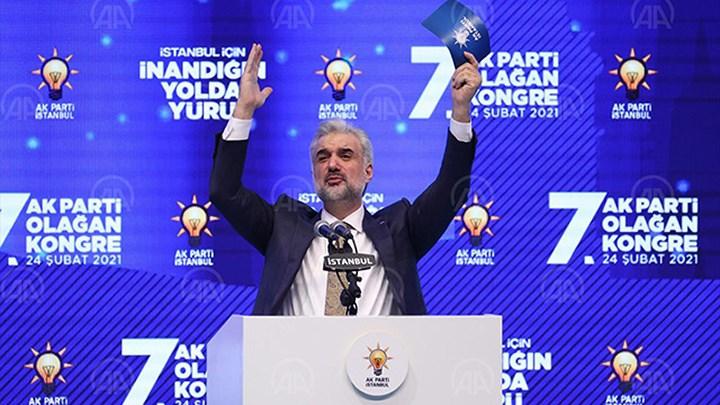 AKP'nin yeni İstanbul İl Başkanı'nın ilginç CV'si