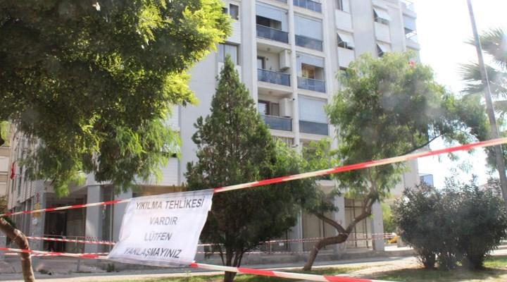 İzmir'de riskli yapılarda dönüşüm yapılacak: Ruhsatlı binaların kat sayısı korunacak