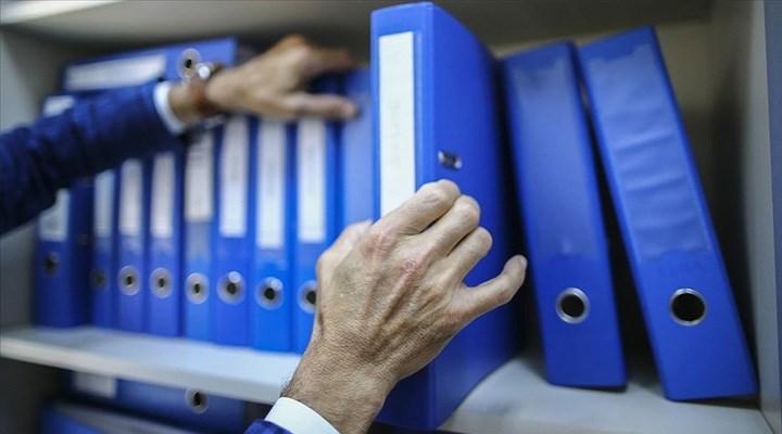 Kamuda 60 yaş üzeri ile kronik rahatsızlığı olanlar idari izinli sayılacak