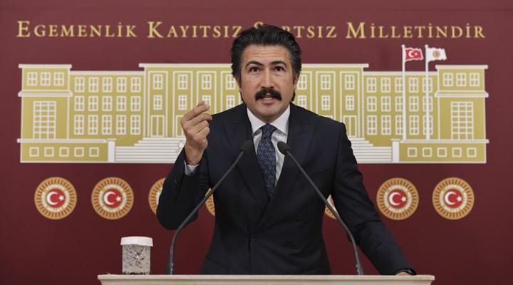 AKP Grup Başkanvekili Özkan: Milletimiz nezdinde HDP'yi kapatacağız