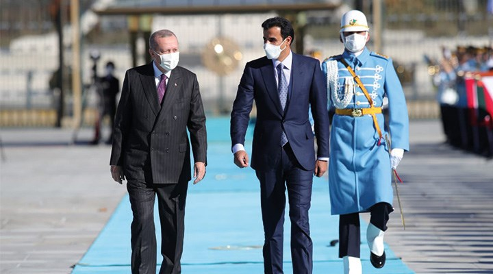 Bakan'dan 'insanlığa katkı' savunması