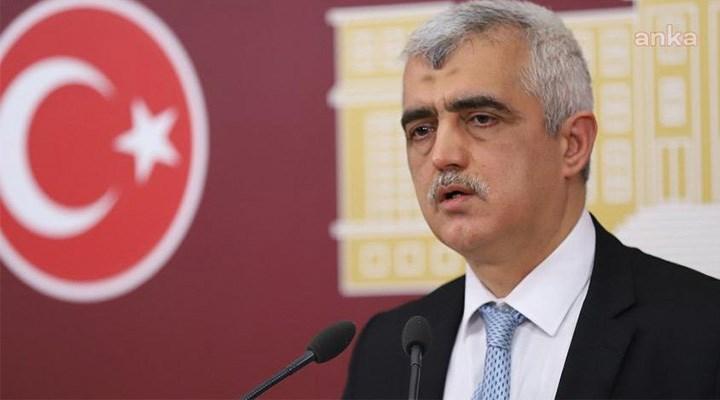 Gergerlioğlu'ndan vekillere mektup: Meclis iradesine darbe vuruldu