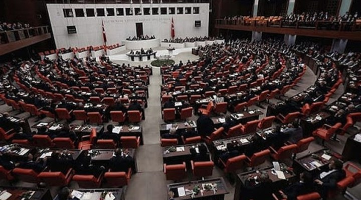 10 dokunulmazlık fezlekesi Meclis'te