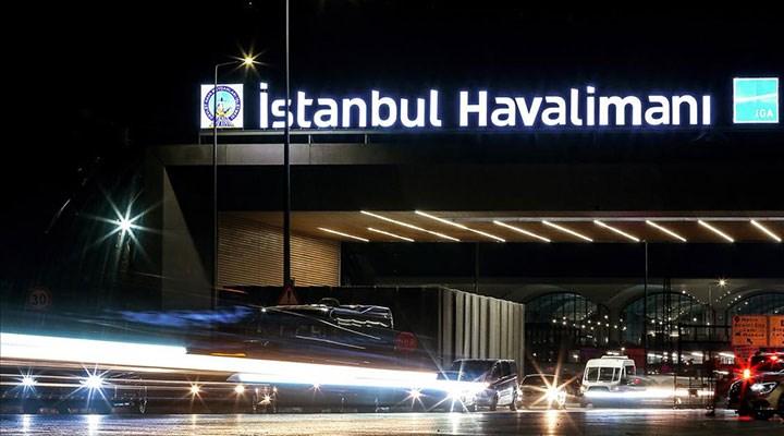 İstanbul Havalimanı görevlilerine operasyon: 7 gözaltı