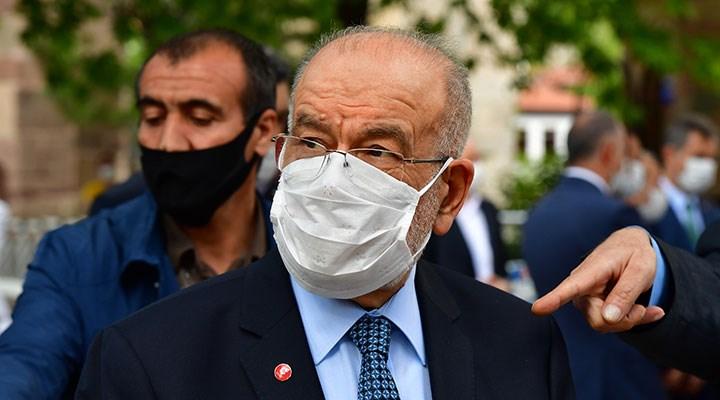 Karamollaoğlu'ndan 'HDP' çıkışı: Siz birini kapatırsınız, bir başkası çıkar