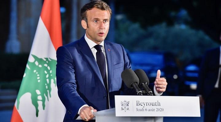 Macron, Cezayirli avukat Bumincil'in Fransız ordusunca işkenceyle öldürüldüğünü itiraf etti