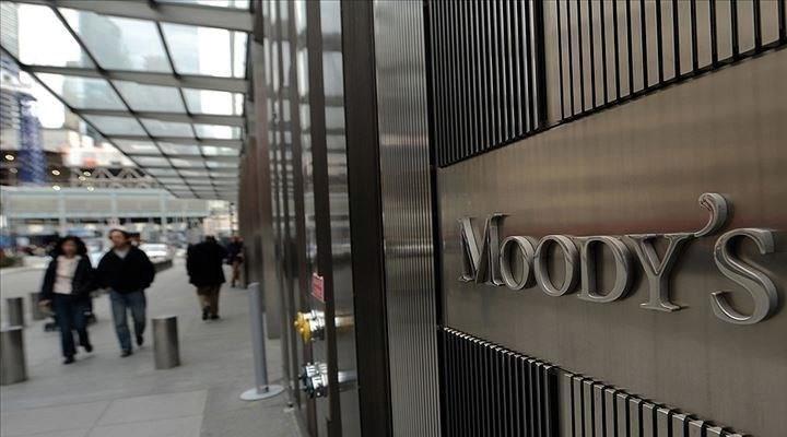 Moody's'ten not artışı mesajı