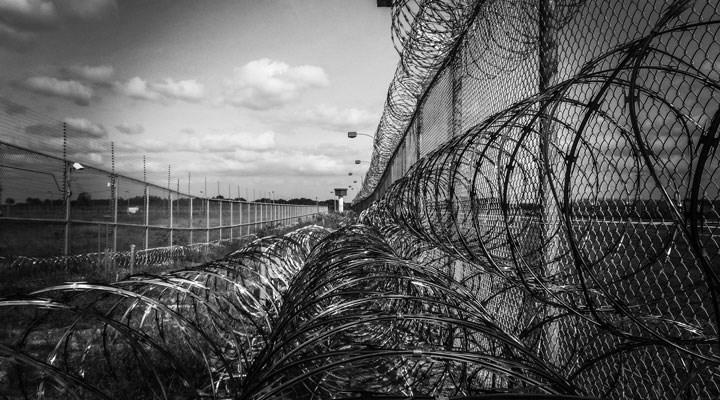 ABD'de fazladan hapis yatan bir siyaha 500 bin dolar tazminat ödenecek