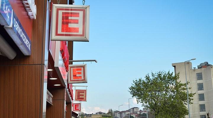 Ankara'da eczanelerin çalışma saatleri değişti