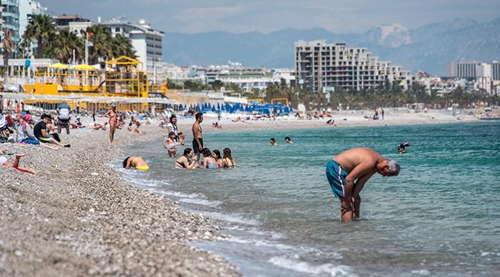 CHP'li Budak: Turizm sektörü çalışanlarının aşılanması Haziran başına kadar tamamlanmalı
