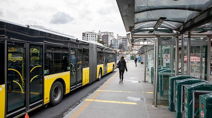 İstanbul'da toplu taşımada yaş kısıtlaması kaldırıldı