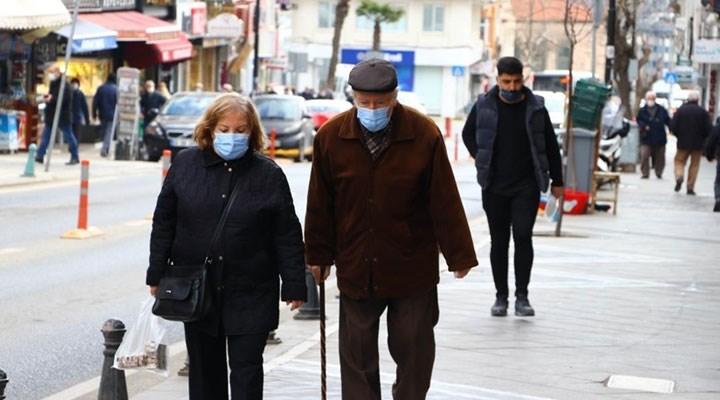 Kırklareli'nde iki hafta içinde yüzde 100'e yakın vaka artışı oldu