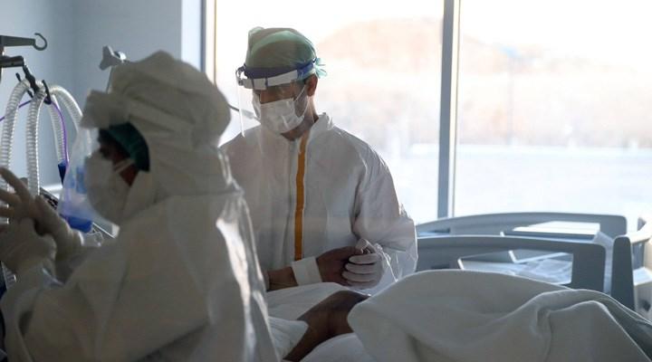Bakanlık'tan genelge: Sağlık çalışanlarının istifa talepleri kabul edilmeyecek