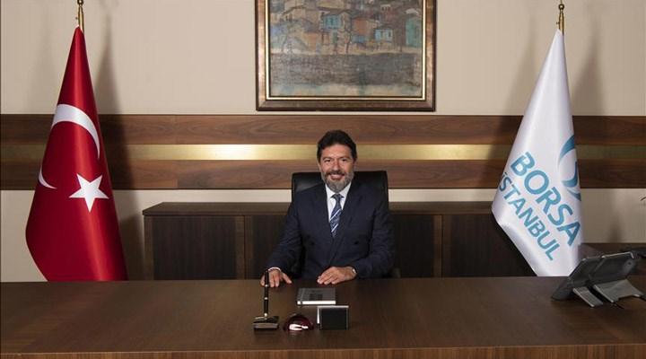 Borsa İstanbul'daki görevinden istifa edeceği iddia edilen Hakan Atilla'dan açıklama