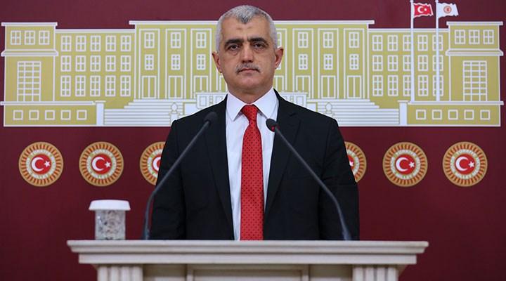 HDP'li Gergerlioğlu AYM'ye bireysel başvuruda bulundu