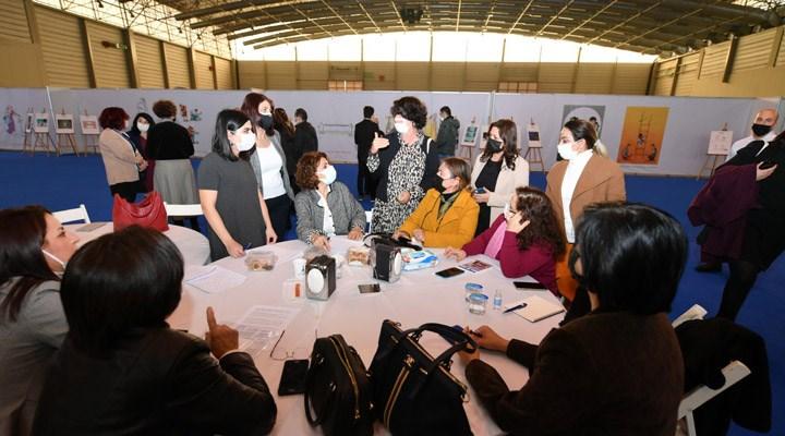 İzmir'de Yerel Eşitlik Eylem Planı oluşturulacak