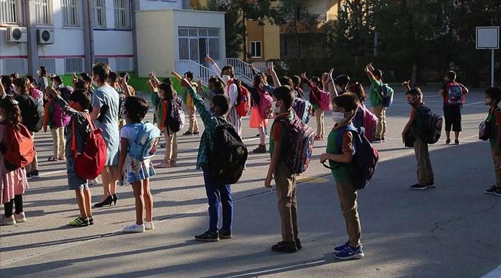 Eğitim Sen Ankara Şubeleri: Ankara Valiliği'ni acil göreve çağırıyoruz
