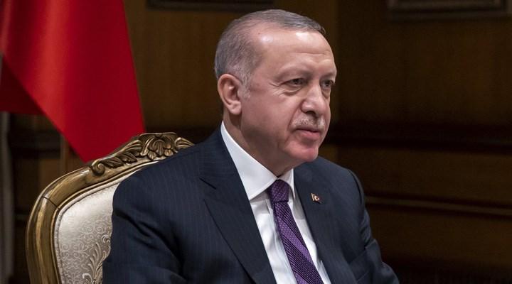 Erdoğan: En küçük zafiyette, üzerinde yaşadığımız toprakları bile çok görecekler
