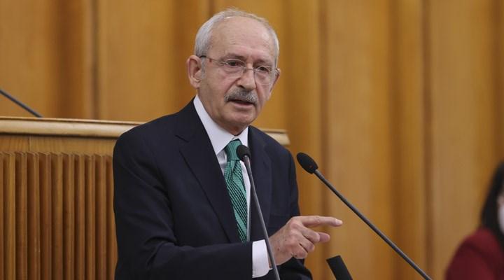Kılıçdaroğlu: HDP üzerine olağanüstü bir baskı uygulanıyor