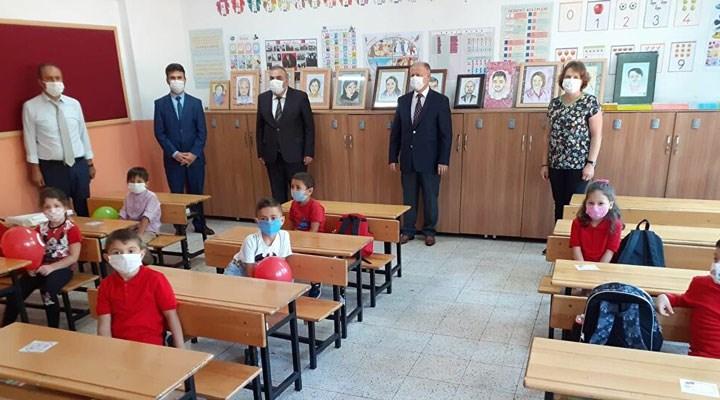 Eğitim Sen İzmir: Yüz yüze eğitim koşulları yeniden değerlendirilmeli