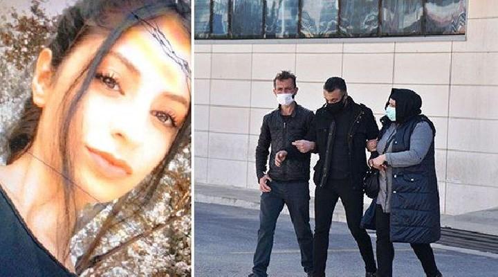 4,5 aydır kayıp olan Mervenur Polat'ın cansız bedeni bulundu!
