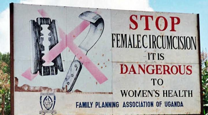 Covid-19 salgını kadın sünneti tehlikesini artırdı