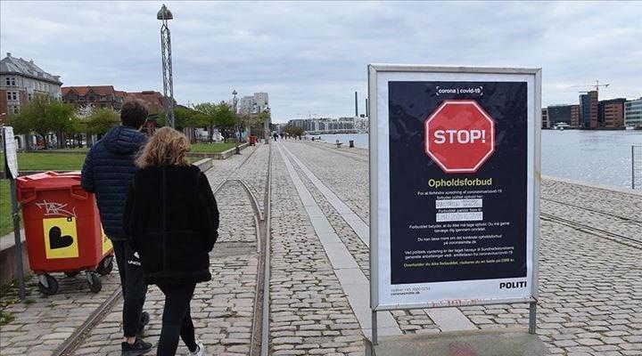 Danimarka'da koronavirüsün 31 farklı türüne rastlandığı açıklandı
